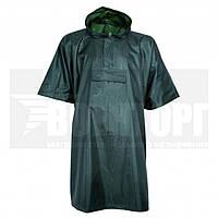 Пончо Polyester PVC waterproof Olive