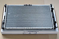 Радиатор основной Daewoo Lanos/Sens