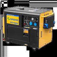 Генератор дизельный Sadko - идеальное решение постояйной электроэнергии