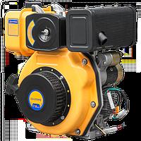 Новинка двигатель дизельный  - 7 лошадок Sadko DE-3