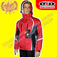 Мужская горнолыжная куртка «Salomon»