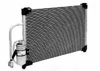 Радиатор кондиционера Daewoo Lanos/Sens