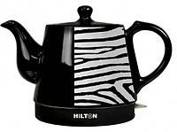 Чайник с изменением рисунка при нагреве Hilton WK 9232