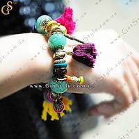 """Браслет """"Tibet Flowers """", фото 1"""