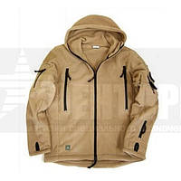 Куртка флисовая TADGear Style в ассортименте