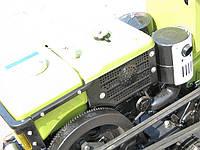 Дизельный двигатель с водяным охлаждением Кентавр R180NL (8л.с.)
