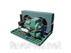 Компрессорно-конденсаторный агрегат, Bitzer, SPR46, 4NES-20Y