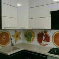 Кухня Первоцвет