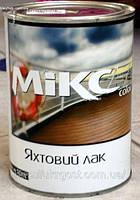 Лак Яхтный уретановый Микс 0.8 кг шовк.матовая