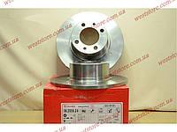 Диск тормозной передний Ваз 2101 2102 2103 2104 2105 2106 2107 Brembo 08.2559.24 (компл)
