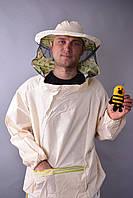 Куртка пчеловода х/б