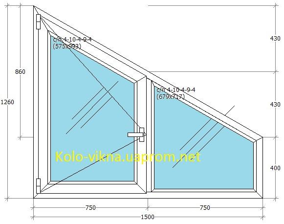 Металлопластиковые окна WDS, Salamander высокого качества в Ирпене Буче Гостомеле Ворзеле