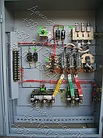 ПЗКБ-160 У2 (3ТД.660.046.3) панель защитная серии ПЗКБ