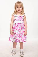 Платье летнее для девочки., фото 1