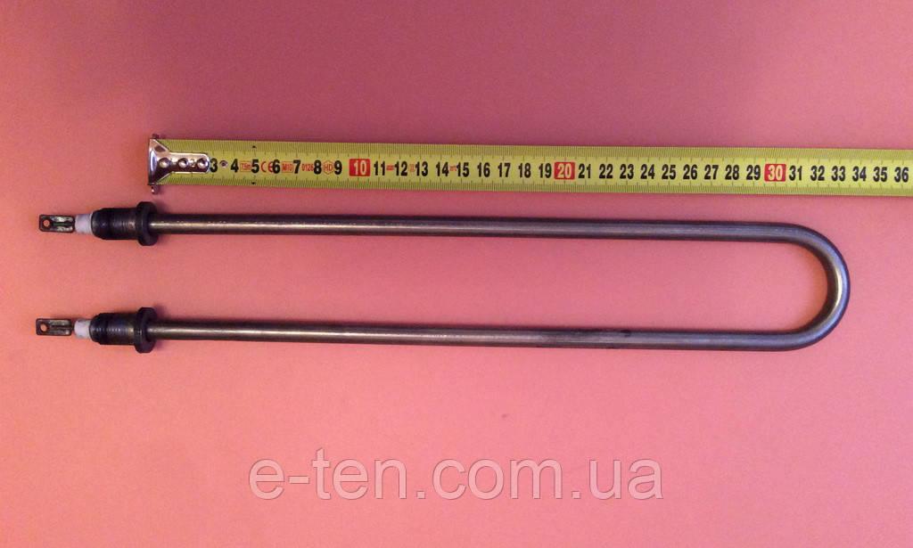 Тэн водяной нержавейка 2,5 КВт (ДУГА) / штуцер Ø16мм       Украина