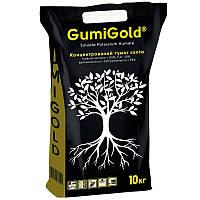 Гумі Голд Gumi Gold Концентрований гумат калію Китай 10 кг