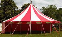 Все о построении шатров, своими руками, способы постройки