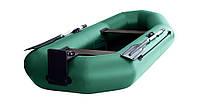 Надувная лодка с навесным транцем Magellan Ma280c Dt