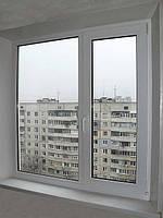 Купить Металлопластиковое окно в Ирпене Буче Гостомеле Ворзеле, Бесплатный замер и доставка по региону