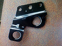 Оригинальная пластина крепления радиатора ЗАЗ Форза / Forza A13 / Чери А13 / Чері A13-1301310fa, a13-1301410fa