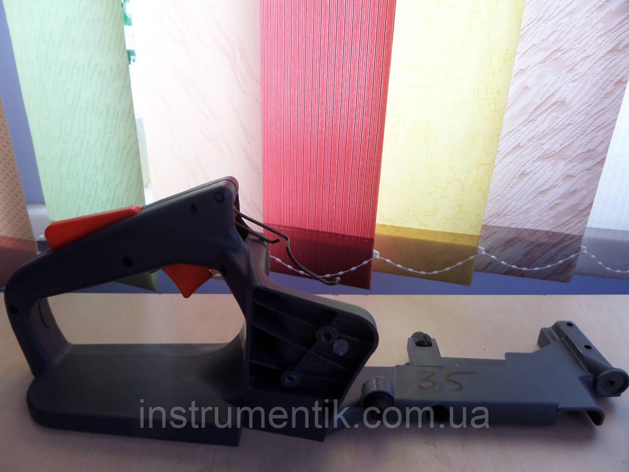 Ручка газа для бензопилы Oleo-Mac GS 35, GS 35 C, GS 350