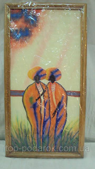 Настенная картина Пара размер 48*26