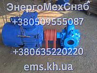 Насос ш-40 шестеренный