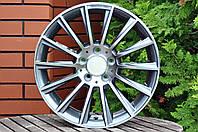 Литые диски R17 5x112, купить литые диски на MERCEDES W212 W205 CLA, авто диски МЕРСЕДЕС