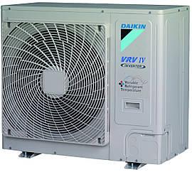 Наружный блок Daikin VRV IV S-compact RXYSCQ4TV1