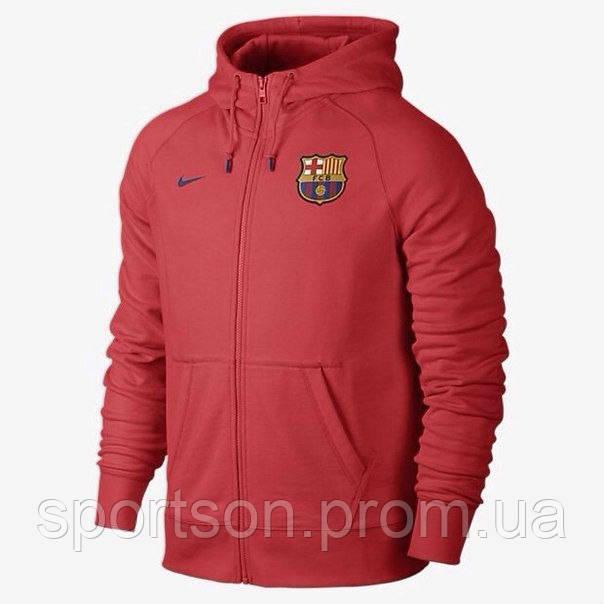 Спортивная кофта Nike-Barselona