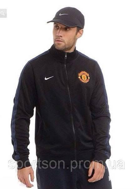 Спортивная кофта Nike-MU