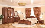 Спальня Бароко МС, фото 2