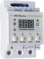 Терморегулятор HS Electro Термо-ТР2 (16А)