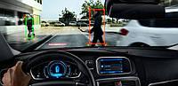 К 2022 году все автомобили в США будут оснащаться автоматической системой торможения