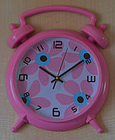 Детские настенные часы (36х29х5 см.)