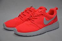 Кроссовки Nike Roshe Run караловые