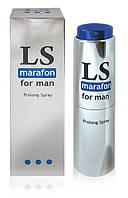 """Спрей для мужчин (пролонгатор) """"Lovespray marafon"""", 18 мл"""