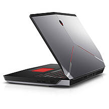 Ноутбук DELL Alienware 17 (IPS) [0024] RAM:16GB+SSD:512GB, фото 2