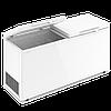 Морозильный ларь FROSTOR F700SD F800SD двойная глухая крышка