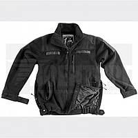 Куртка Defender Fleece Black