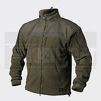 Куртка CLASSIC ARMY Fleece Olive