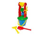 Іграшка  Млинок 2 ТехноК арт.2742