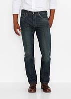 Джинсы мужские Levi's 501  Original Fit Jeans— 18 Months Green new, фото 1