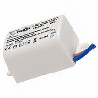 Трансформатор электронный для светод. ленты LB003  6W 12V (драйвер)