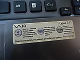 "Ноутбук 13.1"" Sony Vaio VGN-Z11VRN (PCG-6X5P) на запчасти, фото 5"