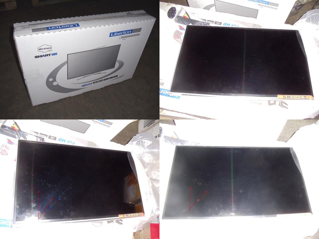 Телевизор 32' LIBERTON LED 3245 DWHDR