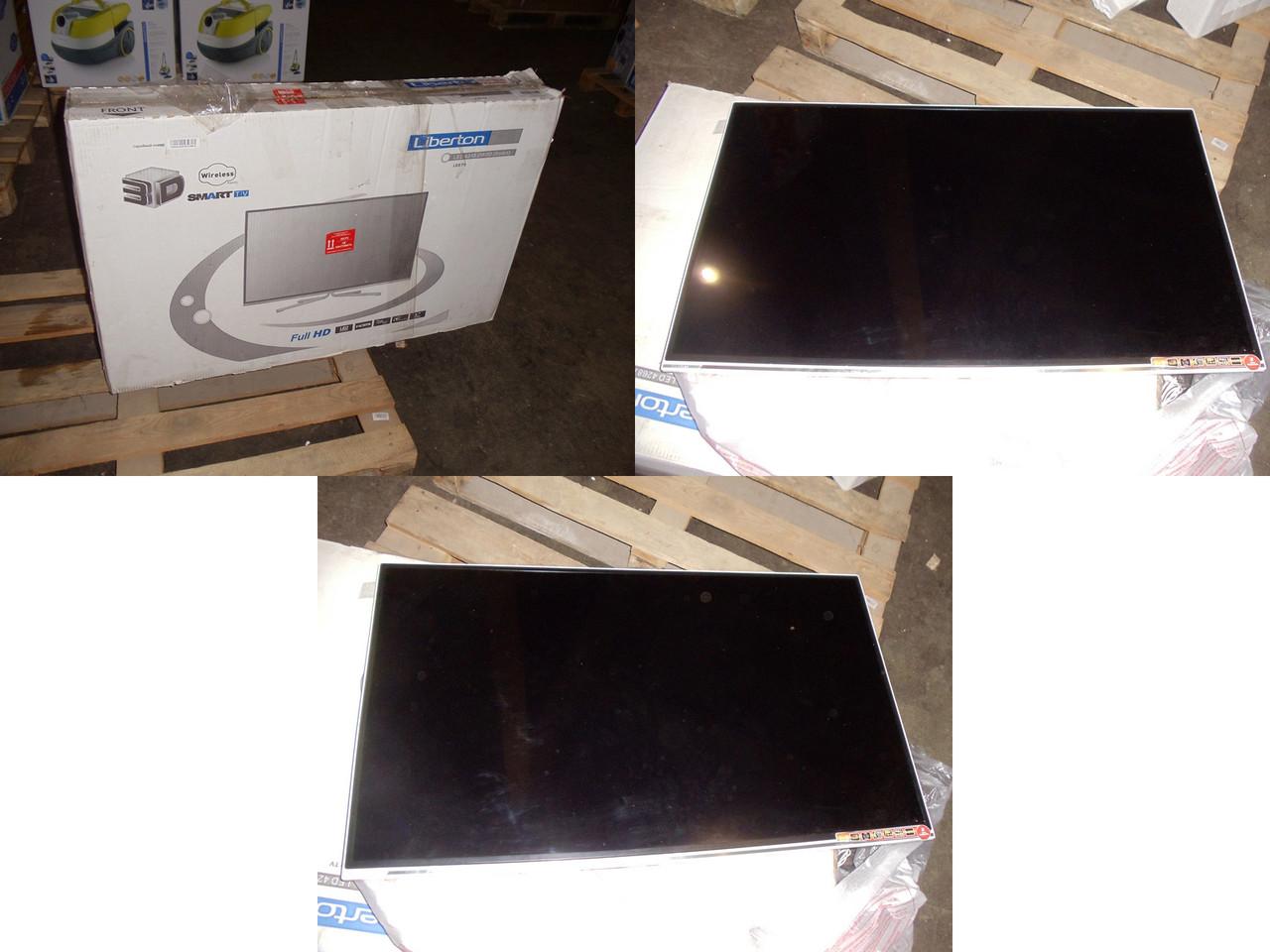 Телевизор 42' LIBERTON LED 4245 DW3D