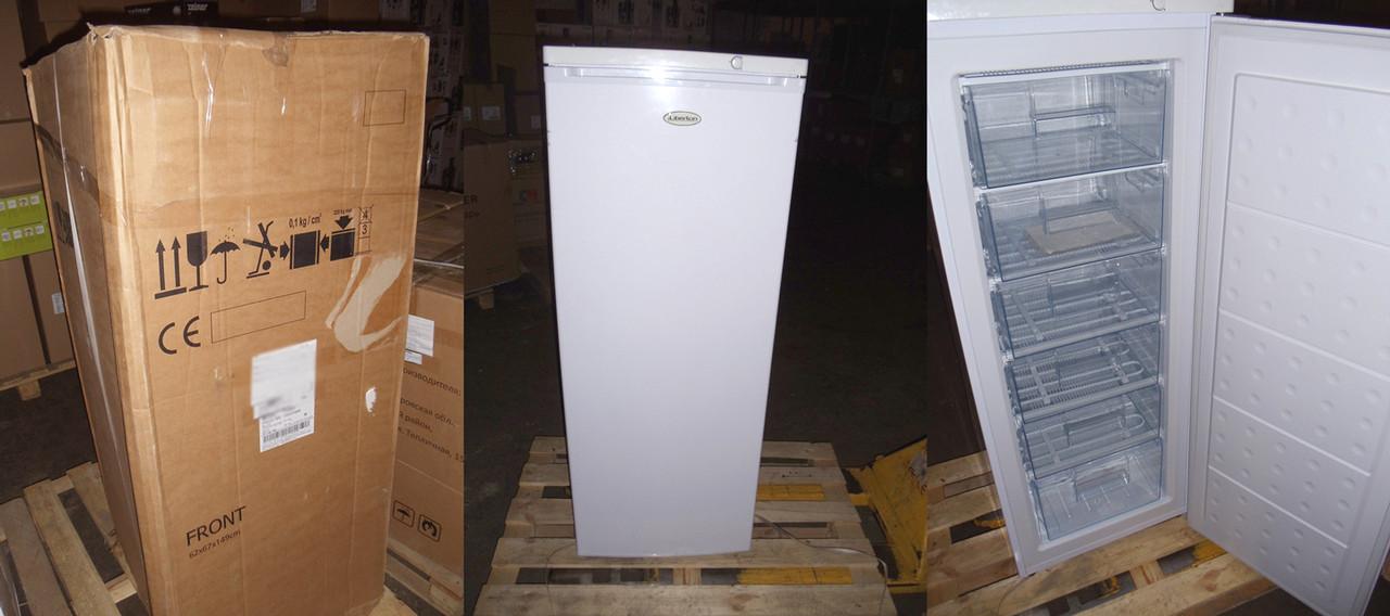 Морозильник LIBERTON LFR 144-180