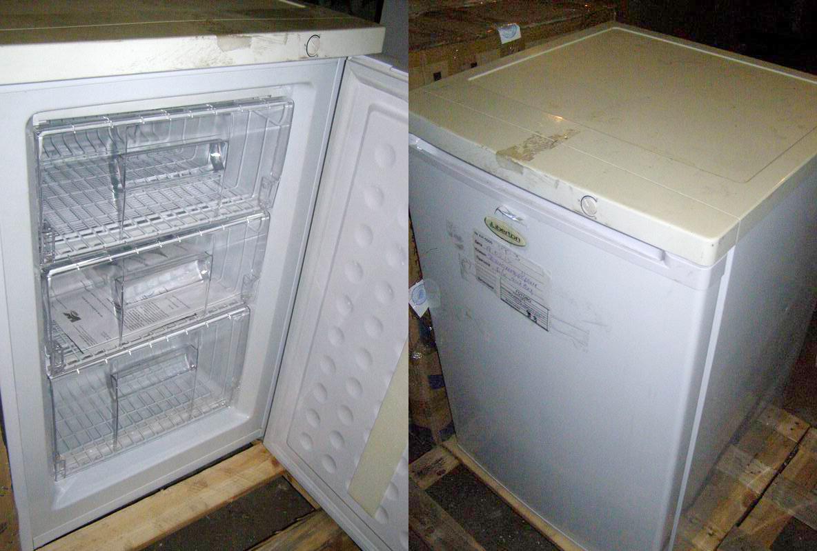 Морозильник LIBERTON LFR 85-88