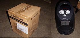 Тепловентилятор керам. LIBERTON LCF-02